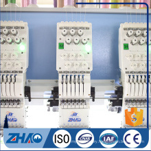 quality cheap price 912 good Computerized flat Embroidery Machine