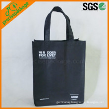 eco reusable promotional customized printed non woven shopping bag