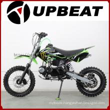 Upbeat Motorcycle 125cc Cheap Dirt Bike 125cc Cheap Pit Bike Wholesale
