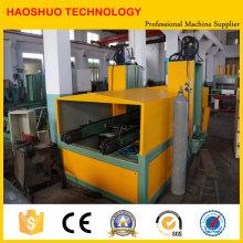 Gewellte Fin-Schweißmaschine Made in China