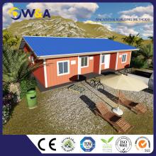 (WAS1010-36Д)Китай простой полезный Семейный дом быстровозводимые бетонные дома