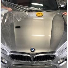 reparar arañazos de pintura de coche