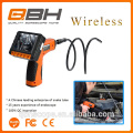 hd wifi pipe inspection camera plumber tool sewer inspection camera recordable 20mtrs