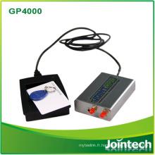 Tracker GPS pour les systèmes d'alarme de voiture
