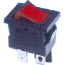 KCD1-104 / N (4 PIN) Rock switch