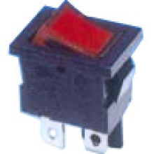 KCD1-104 / N (4 PIN) Felsschalter