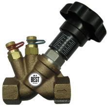 Válvula de balanceamento automática hidráulica DN20
