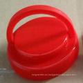 Tapa de plástico profesional de 5 galones con molde de mango / tapa de plástico de 5 galones con molde de mango en China