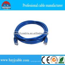 LAN-Kabel UTP CAT6 CAT6 Patchkabel Netzwerkkabel