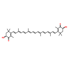 High Purity Astaxanthin CAS No.472-61-7