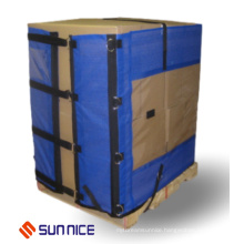 100cm Reusable Pallet Wrapper Alternative to Machine Stretch Film