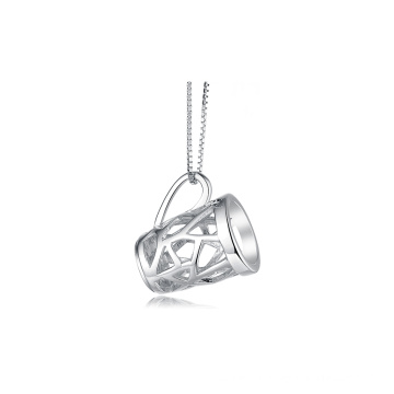 Destiny Jewellery Crystal From Swarovski Necklace Cup Pendant
