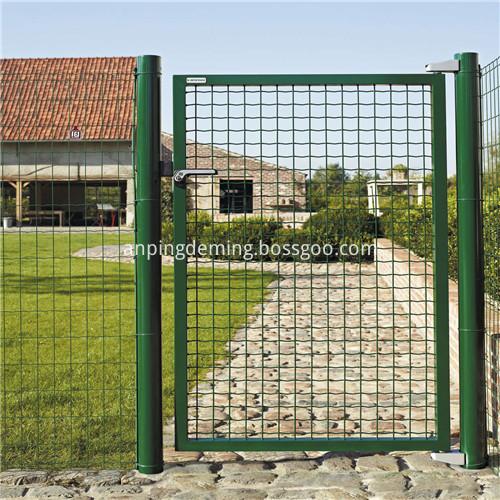 Euro fence