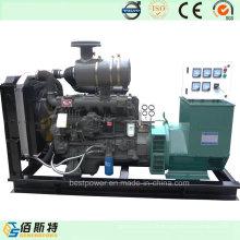 Gerador de diesel de gerador de 500kVA Set 400kw com motor diesel Volvo