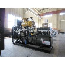 Дизельный генератор 150кВА с сертификатом CE ISO