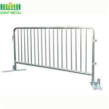 Safety Removable Crowd Control Barrier