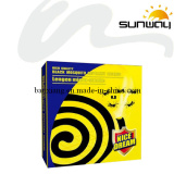 High Quality Mosquito Coil (MC-OO2)