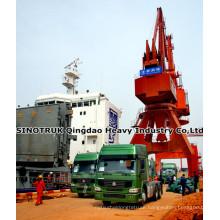 Sinotruk Tractor 4*2 Truck in Qindao