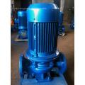 ISG series fire water circulation centrifugal pump