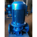 ISG air cooler water circulation drainage pumps