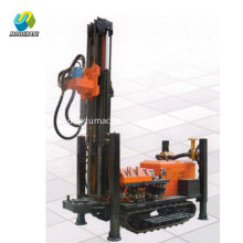 Crawler Type Borehole Water Well Drilling Rig