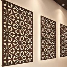 Metal Wall Art Design