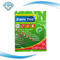 Natural Plant Fiber Mosquito Coils Repellent in Bangladesh