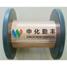 Arame de cobre revestido de alumínio 0.12mm