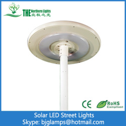 30W LED Garden Lighting of Solar Factory