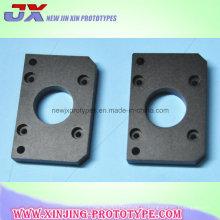 Высокая точность CNC часть подвергая механической обработке Подгонянный
