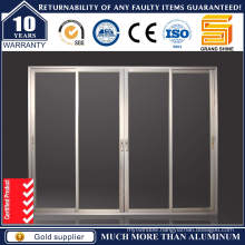Train Aluminum Sliding Door