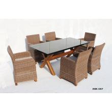 Мебель для ресторана «Плетеная мебель»