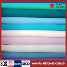 65% 35% poli / algodão preço de tecidos