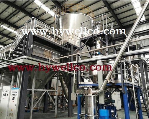 Lab Spray Drier