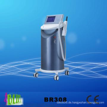 Long Pulse Q Switched ND YAG Laser Tattoo Removal Maschine für Haarentfernung und Tattoo Removal