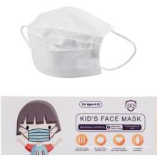 Unisex Custom Logo Adult / Kids Cotton Fabric Cloth Facemask /Dust Mask Reusable Colorful Face Masks