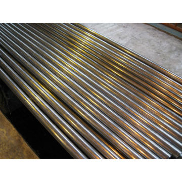 J524 Low Carbon Steel Tube Annealed for Bending/Flaring