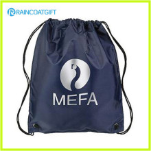 Promotional Nylon High Quality Advertising Drawstring Backpack RGB-012