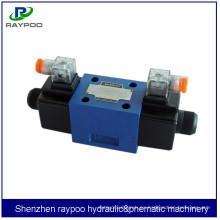 4we10e rexroth válvula de solenoide hidráulica para la máquina de corte hidráulico