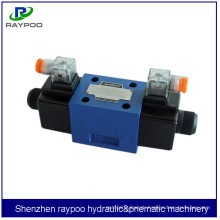 rexroth hydraulic directional control valves
