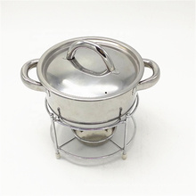 China Supplier Edelstahl New Chafers / Alkohol Chafing Dish