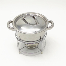 Proveedor de China, Acero Inoxidable, Nuevo Chafers / Alcohol Chafing Dish