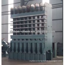Jaw Type Plate Vulcanizing Machine