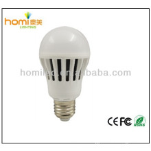 A60 E27 9W conductive plastic led bulb CE & ROHS certified 2 years warranty E27 plastic led bulb