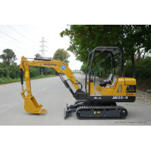 Low Price Mini Digger (1.5 tons, 2.2tons, 3 tons)
