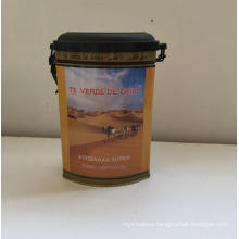THE VERT DE CHINA 41022AAAA SUPER PACKED IN 500G TIN