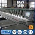 906 Computerized Broderie Flat Machine prix bon marché à vendre qualité