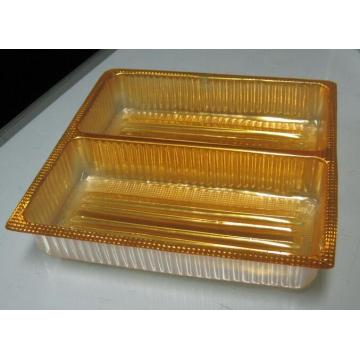 Metallized PVC Film for Thermoforming Packing with Good Quality