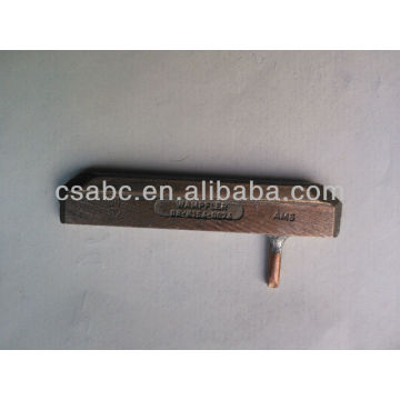 copper vane for industry