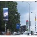 P6 Effizienter Straßenlaternenschirm